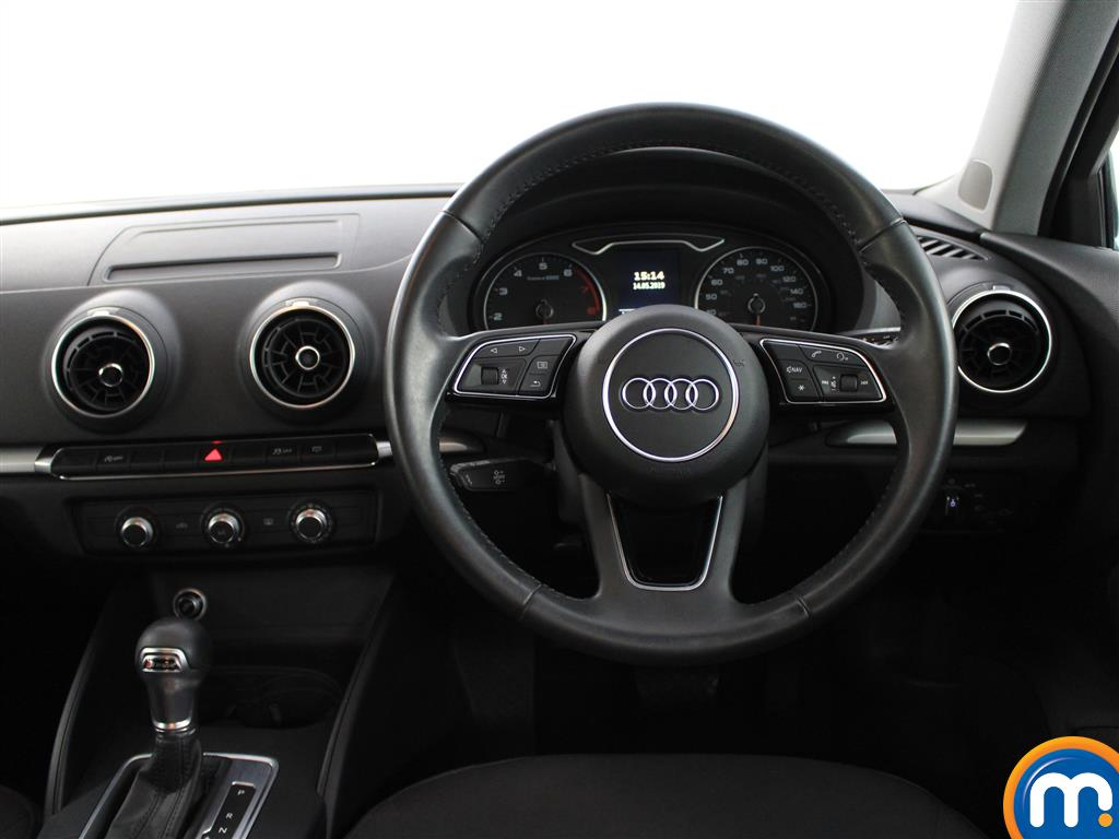 Audi A3 SE Automatic Petrol Hatchback - Stock Number (1018827) - 3rd supplementary image