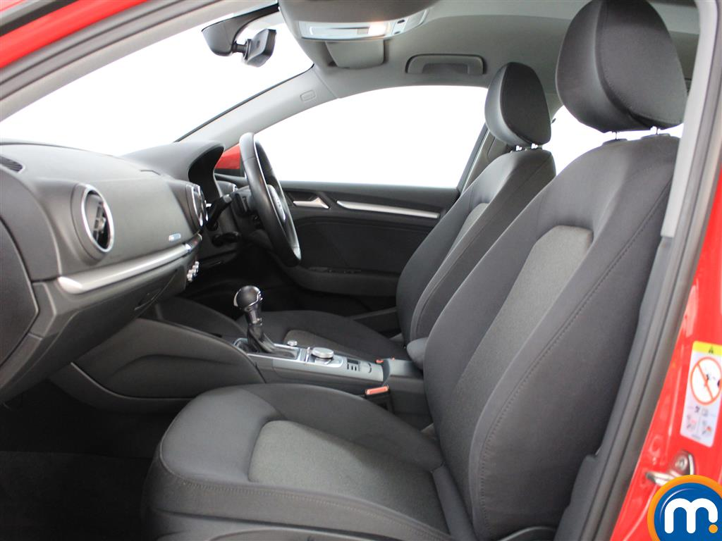 Audi A3 SE Automatic Petrol Hatchback - Stock Number (1018827) - 1st supplementary image