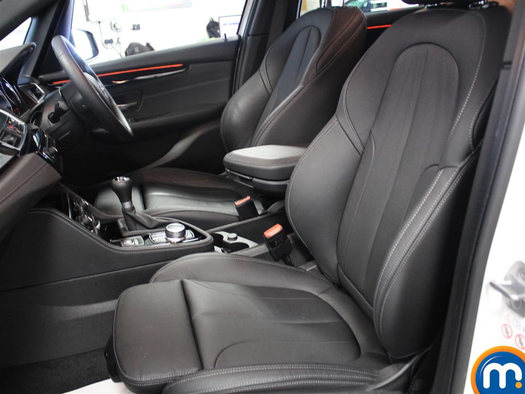 BMW 2 Series M Sport Manual Petrol Hatchback - Stock Number (1010392) - 6th supplementary image
