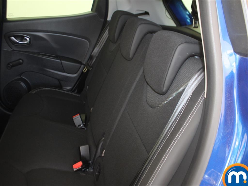 Renault Clio Iconic Manual Petrol Hatchback - Stock Number (1013368) - 2nd supplementary image
