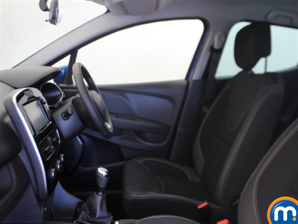 Renault Clio Iconic Manual Petrol Hatchback - Stock Number (1013368) - 3rd supplementary image