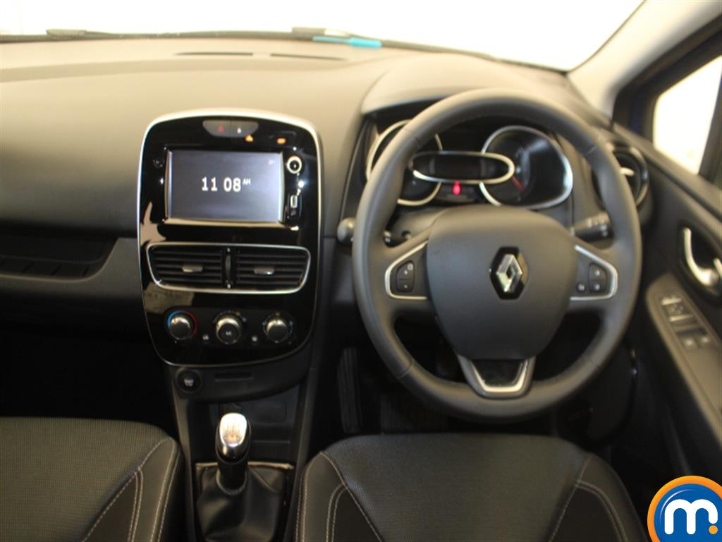 Renault Clio Iconic Manual Petrol Hatchback - Stock Number (1013368) - 1st supplementary image
