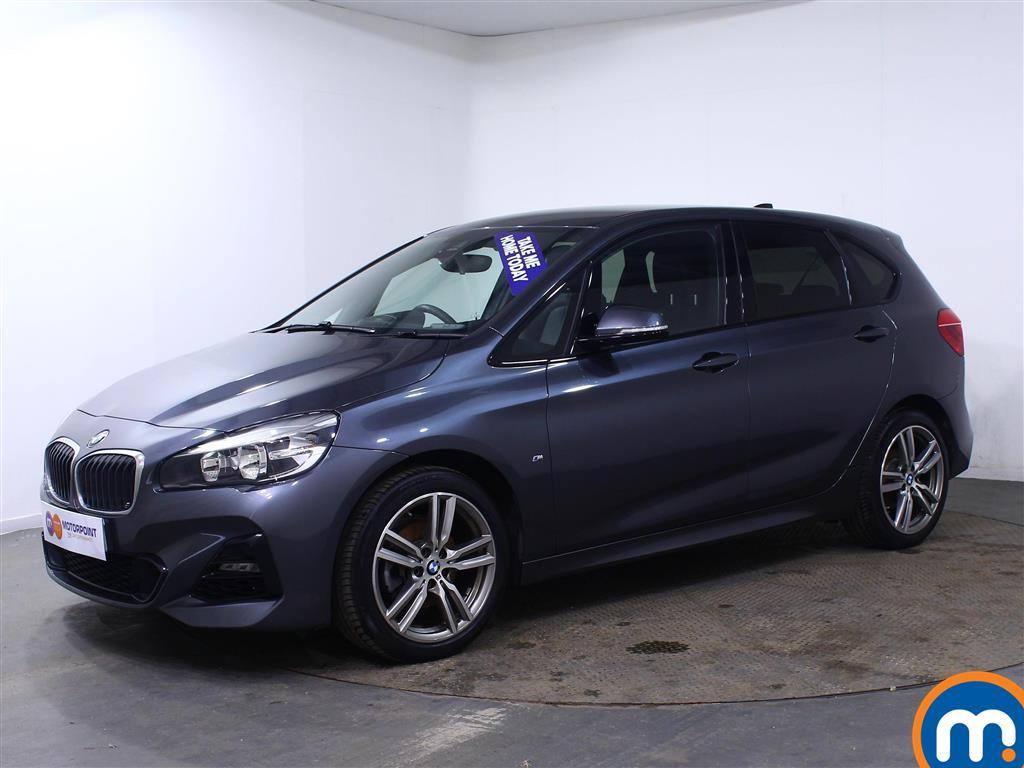BMW 2 Series M Sport - Stock Number (1010535) - Passenger side front corner