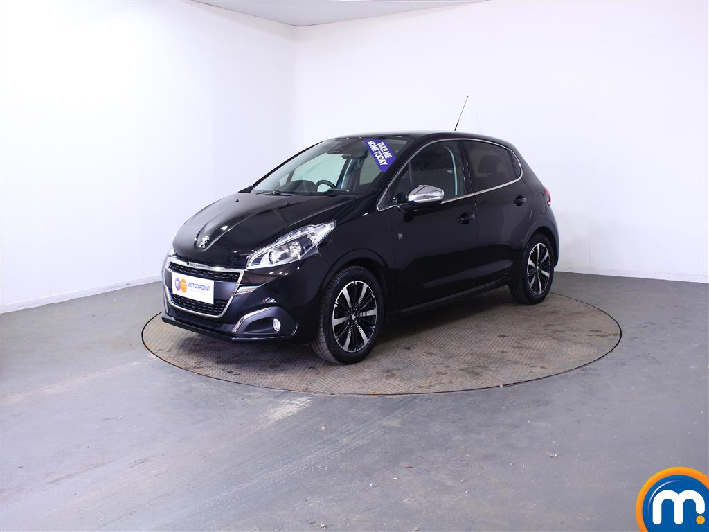 Peugeot 208 Tech Edition - Stock Number (1013783) - Passenger side front corner