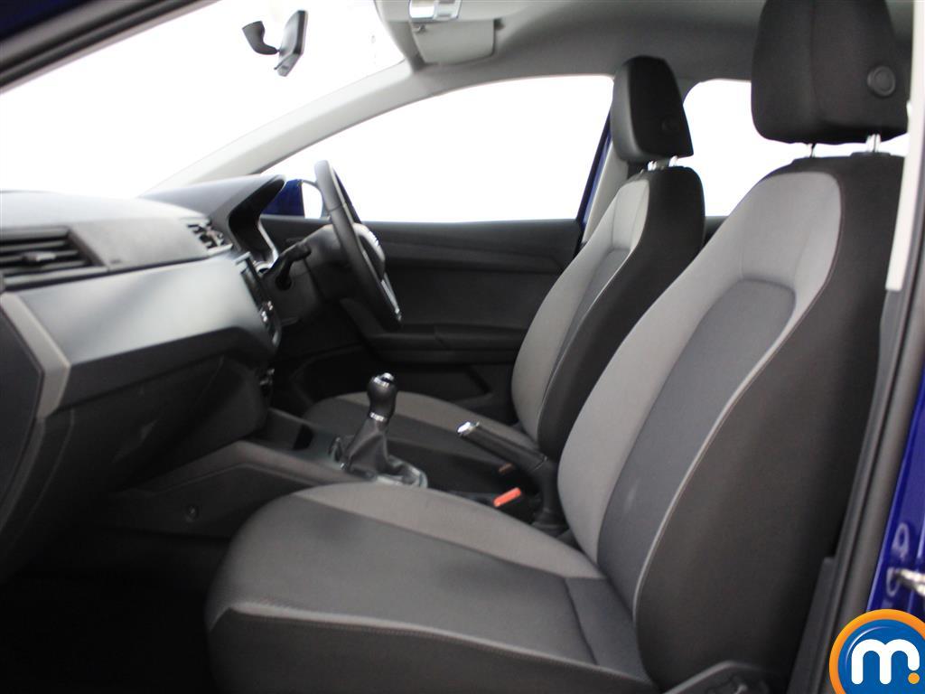 Seat Ibiza SE Manual Petrol Hatchback - Stock Number (1020878) - 4th supplementary image