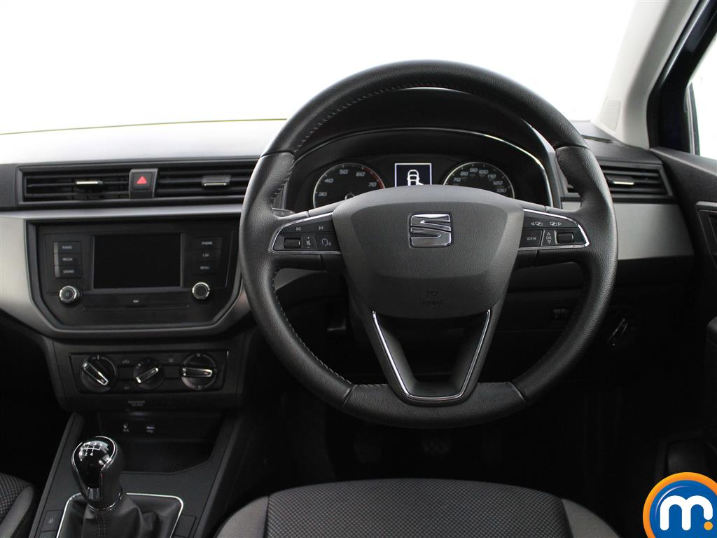 Seat Ibiza SE Manual Petrol Hatchback - Stock Number (1020878) - 6th supplementary image