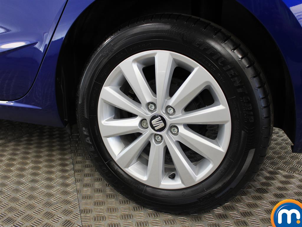 Seat Ibiza SE Manual Petrol Hatchback - Stock Number (1020878) - 8th supplementary image