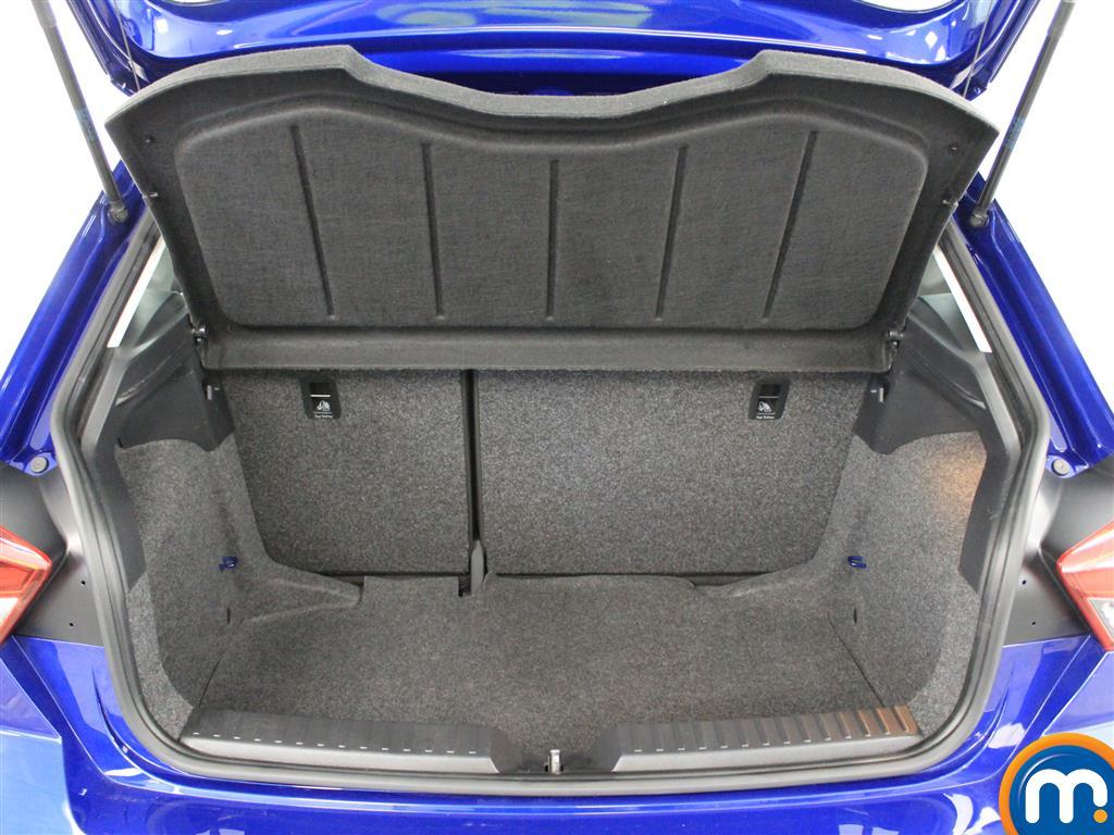 Seat Ibiza SE Manual Petrol Hatchback - Stock Number (1020878) - 9th supplementary image