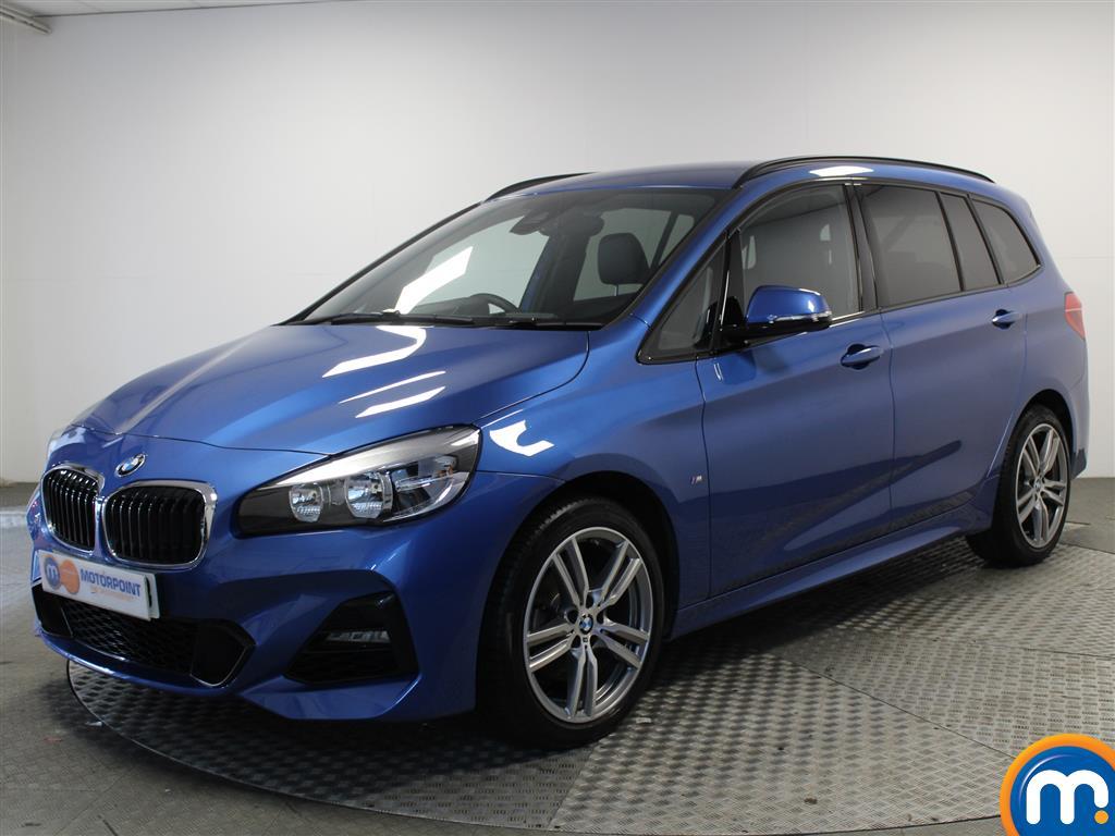BMW 2 Series M Sport - Stock Number (1008335) - Passenger side front corner