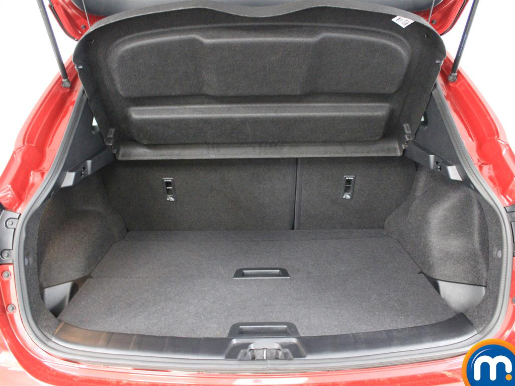 Nissan Qashqai N-Connecta Manual Petrol Hatchback - Stock Number (1016622) - 9th supplementary image