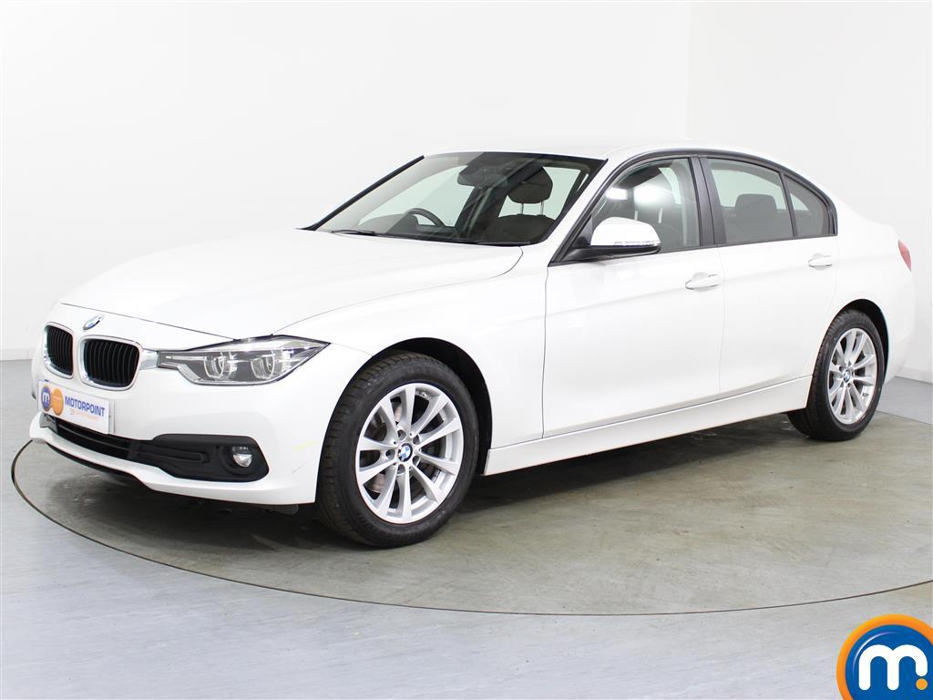 BMW 3 Series SE - Stock Number (1013987) - Passenger side front corner