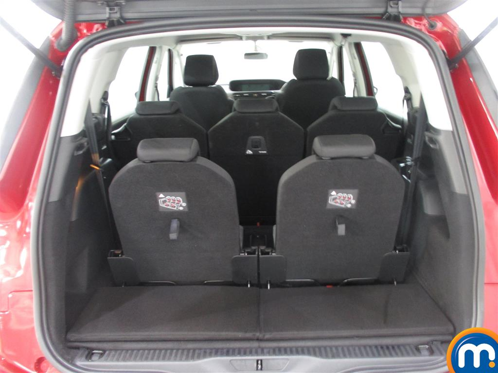 Citroen Grand C4 Spacetourer Touch Edition Manual Diesel People Carrier - Stock Number (1012854) - 6th supplementary image