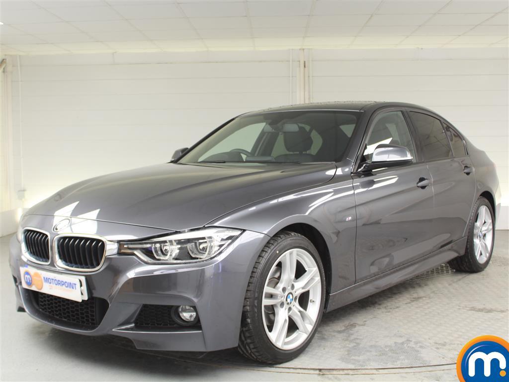 BMW 3 Series M Sport - Stock Number (1020999) - Passenger side front corner