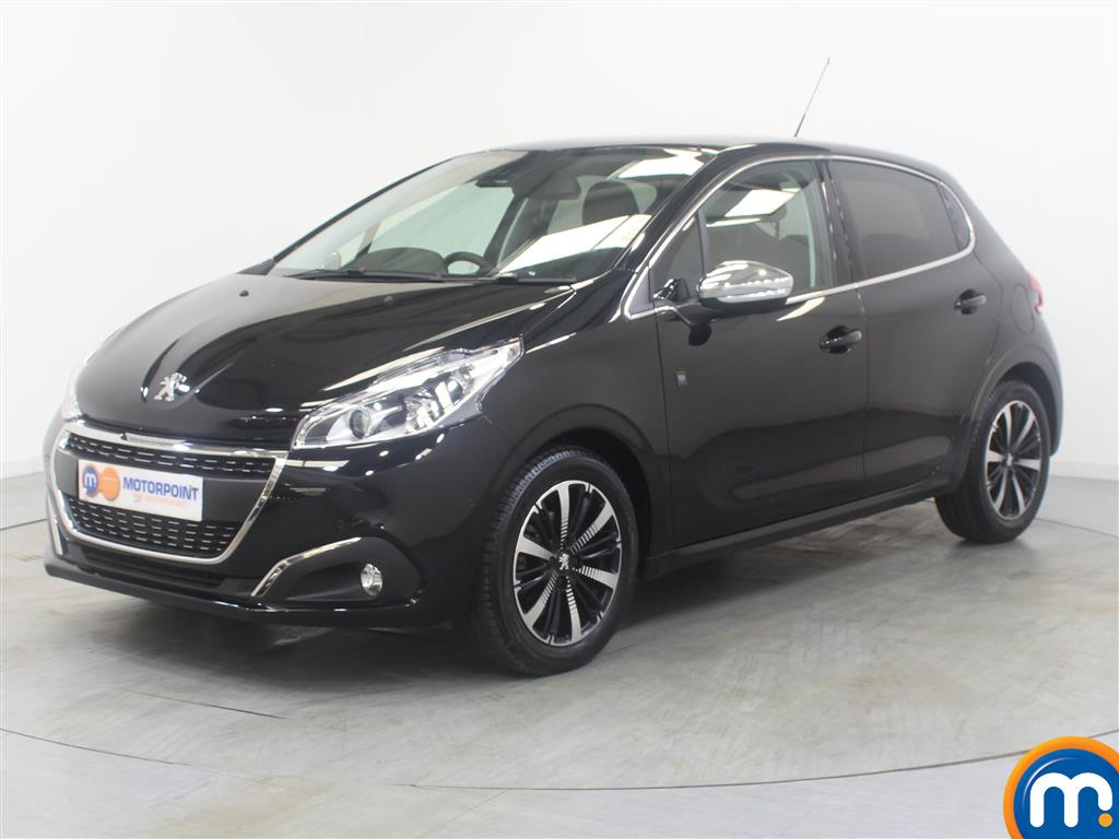 Peugeot 208 Tech Edition - Stock Number (1013781) - Passenger side front corner