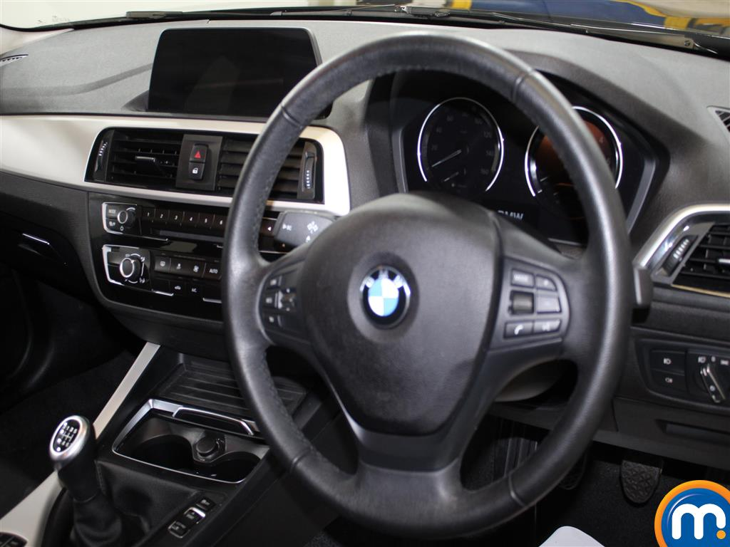 BMW 1 Series Se Business Manual Diesel Hatchback - Stock Number (1010821) - 2nd supplementary image