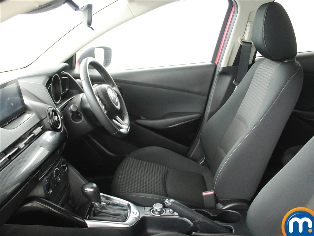 Mazda 2 Se-L Automatic Petrol Hatchback - Stock Number (1013542) - 5th supplementary image