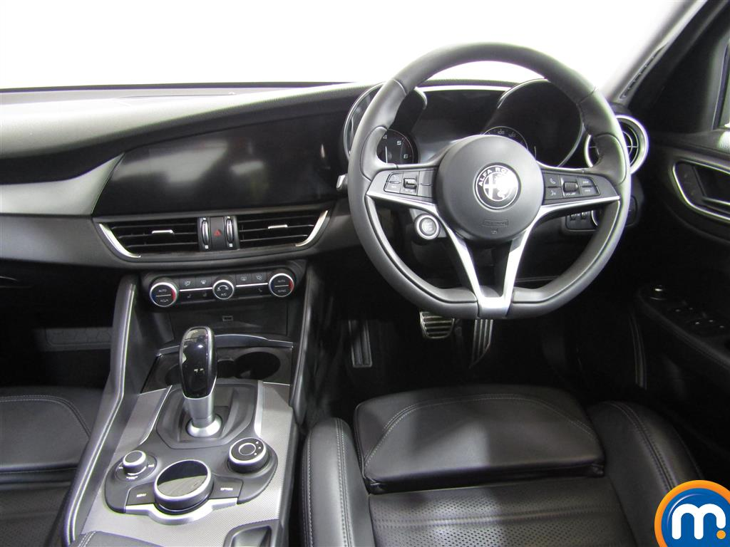 Alfa Romeo Giulia Speciale Automatic Diesel Saloon - Stock Number (1003428) - 2nd supplementary image