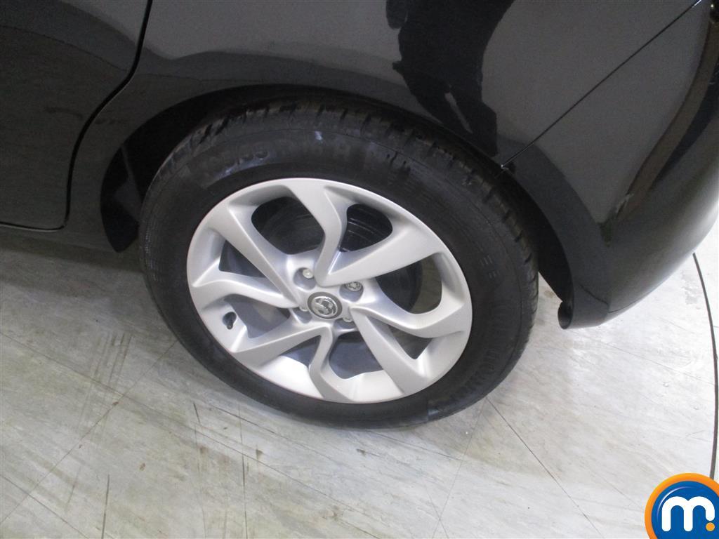 Vauxhall Corsa SRI Manual Petrol Hatchback - Stock Number (1016554) - 2nd supplementary image