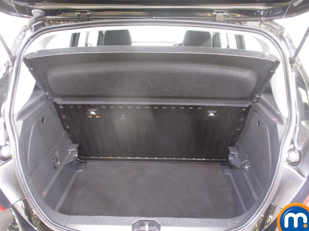 Vauxhall Corsa SRI Manual Petrol Hatchback - Stock Number (1016554) - 1st supplementary image