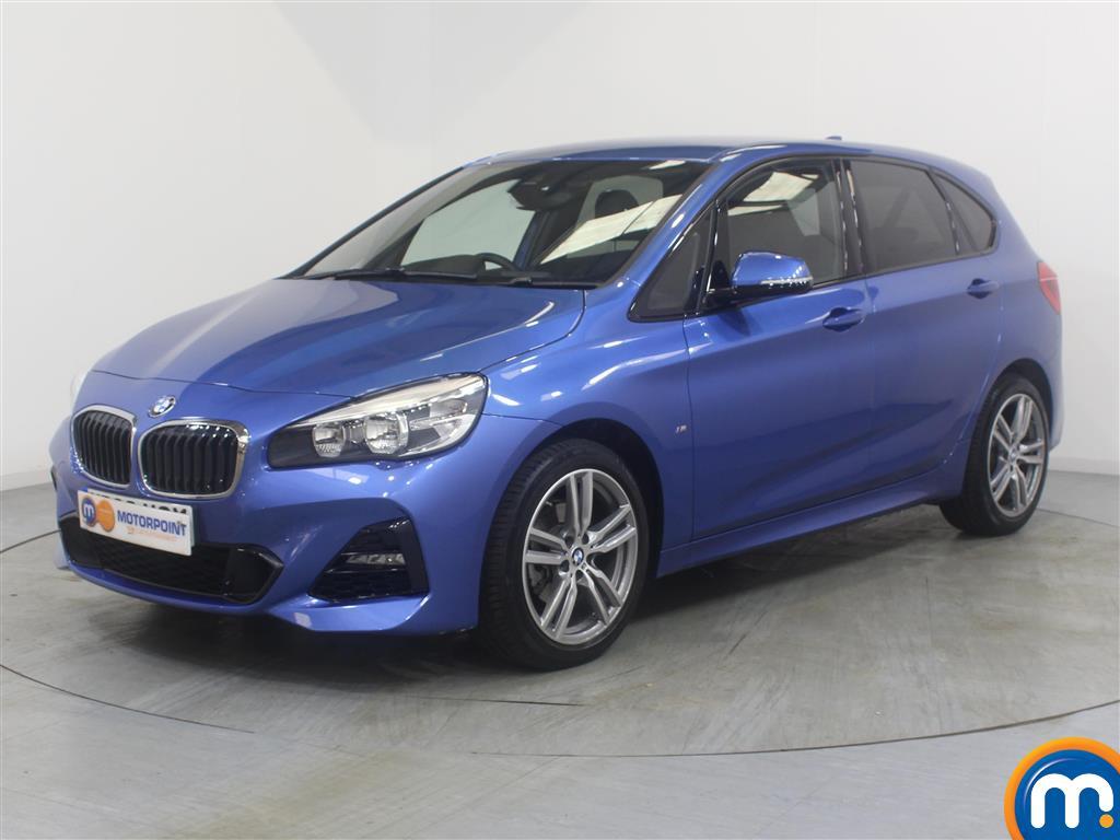 BMW 2 Series M Sport - Stock Number (1010542) - Passenger side front corner
