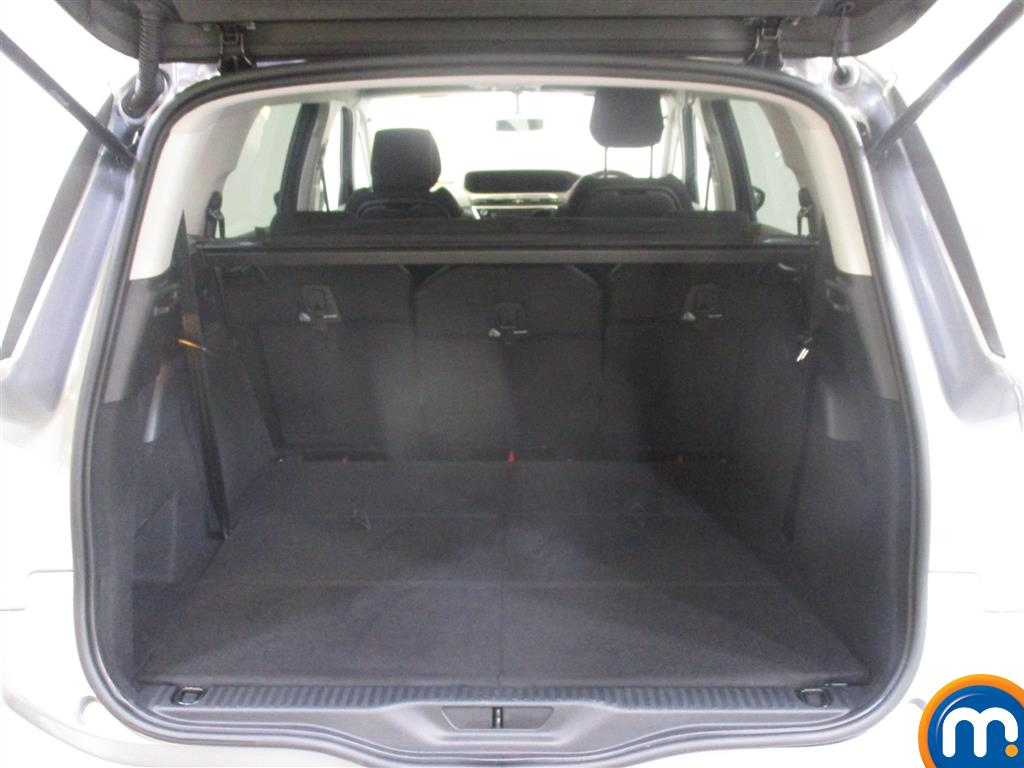 Citroen Grand C4 Picasso Feel Manual Petrol People Carrier - Stock Number (1017801) - 1st supplementary image