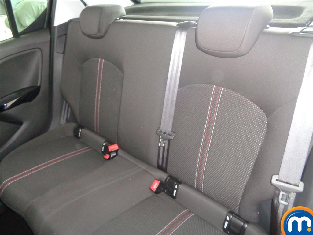 Vauxhall Corsa SRI Manual Petrol Hatchback - Stock Number (1016651) - 6th supplementary image