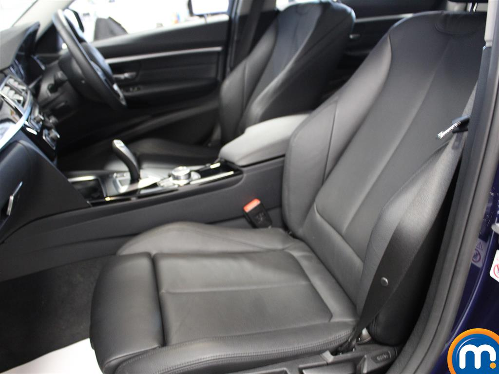 BMW 3 Series Sport Automatic Petrol Saloon - Stock Number (1018124) - 4th supplementary image