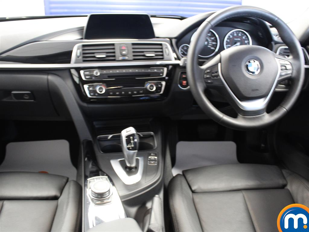 BMW 3 Series Sport Automatic Petrol Saloon - Stock Number (1018124) - 5th supplementary image