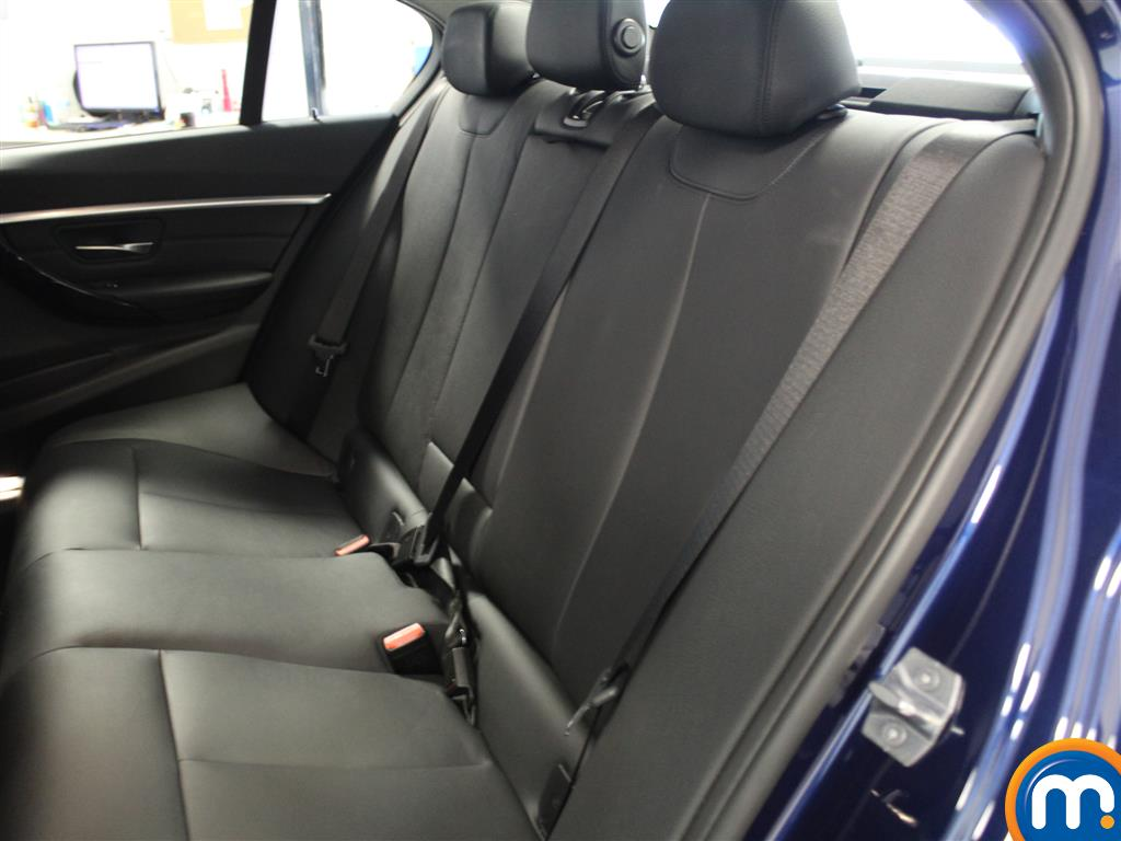 BMW 3 Series Sport Automatic Petrol Saloon - Stock Number (1018124) - 6th supplementary image