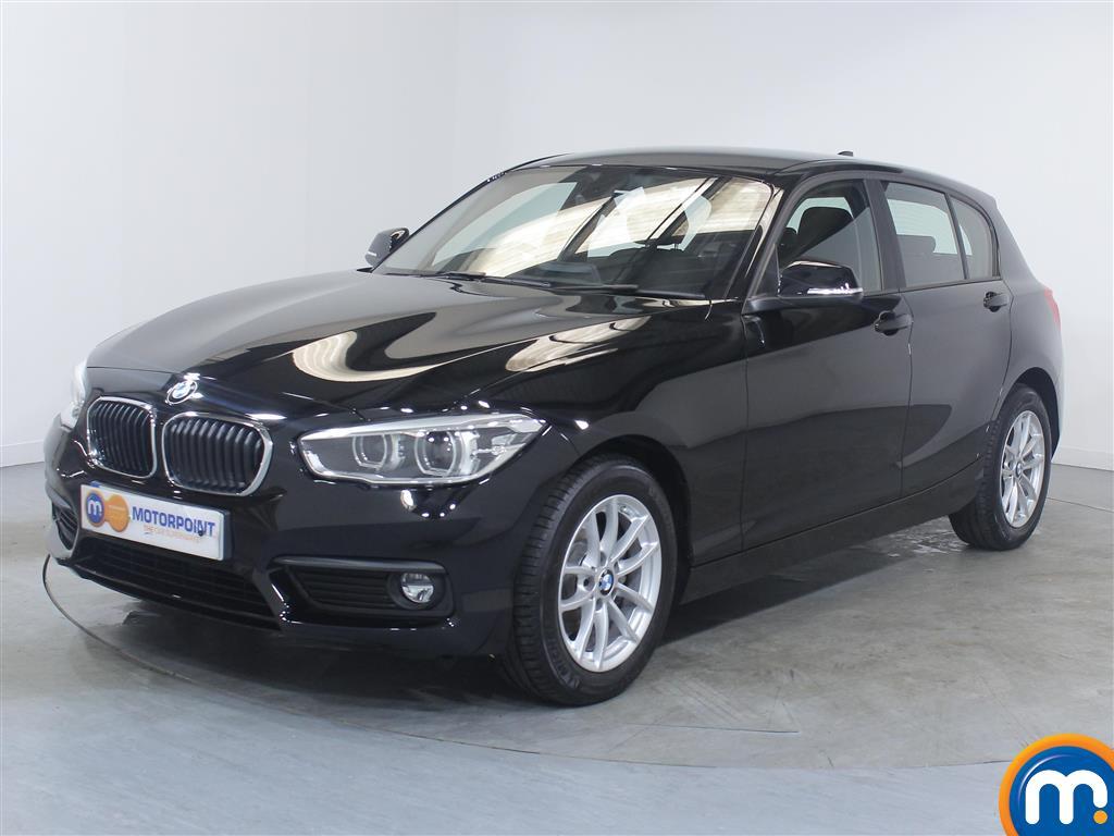 BMW 1 Series SE Business - Stock Number (1020298) - Passenger side front corner