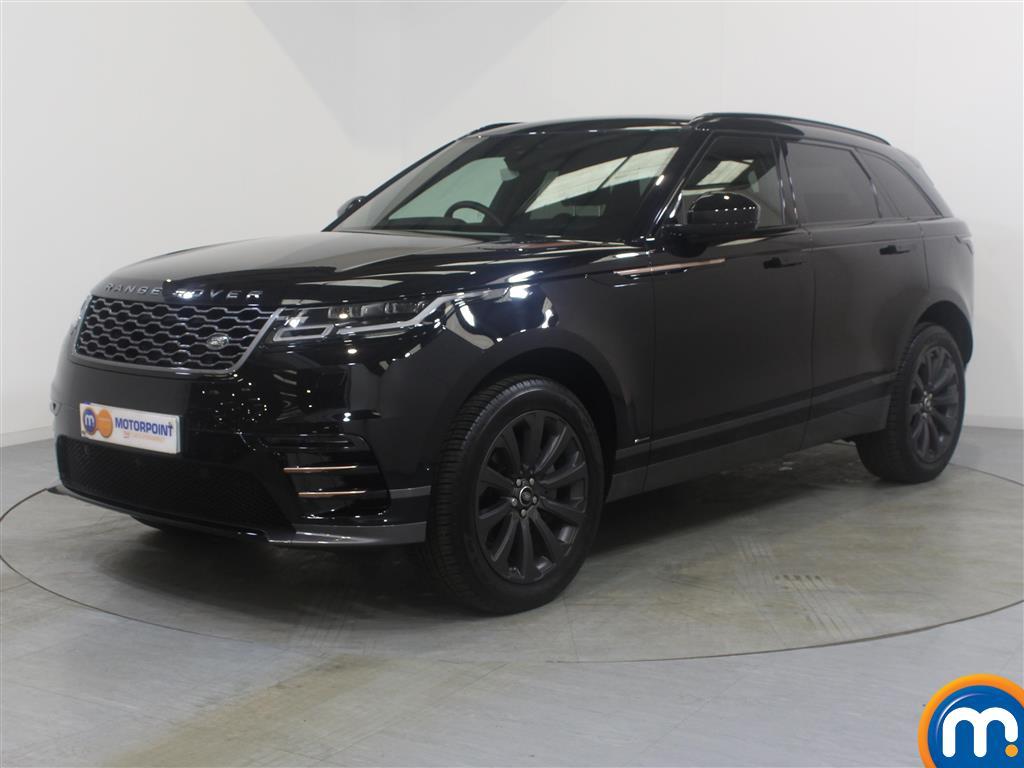 Land Rover Range Rover Velar R-Dynamic SE - Stock Number (1021881) - Passenger side front corner