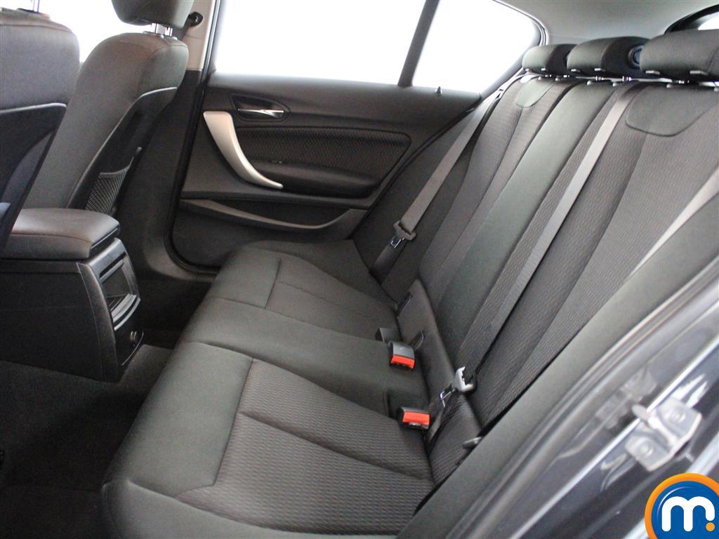BMW 1 Series Se Business Manual Diesel Hatchback - Stock Number (1018075) - 2nd supplementary image