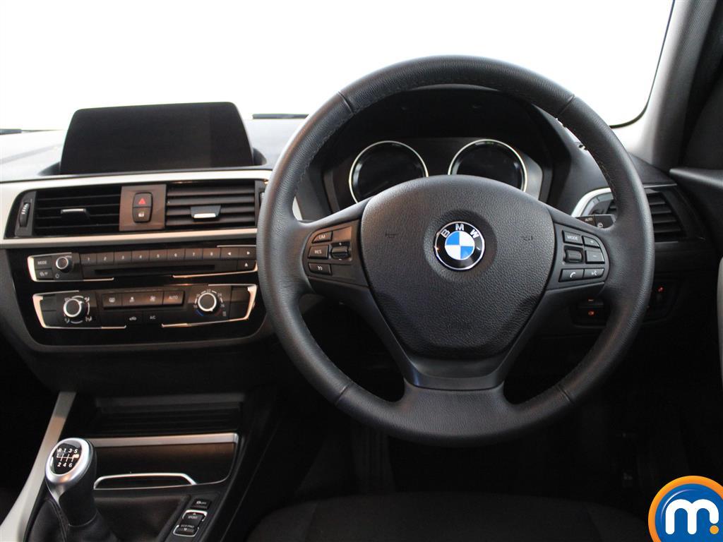 BMW 1 Series Se Business Manual Diesel Hatchback - Stock Number (1018075) - 3rd supplementary image
