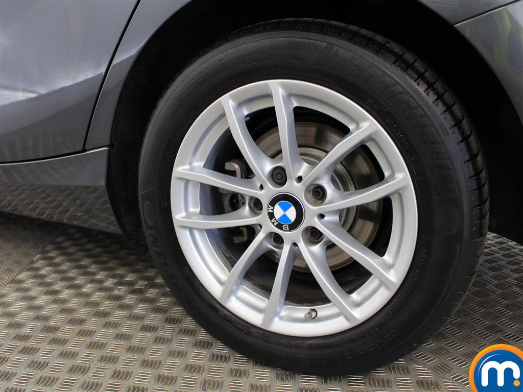 BMW 1 Series Se Business Manual Diesel Hatchback - Stock Number (1018075) - 5th supplementary image