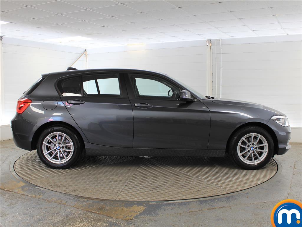 BMW 1 Series Se Business Manual Diesel Hatchback - Stock Number (1018075) - Drivers side