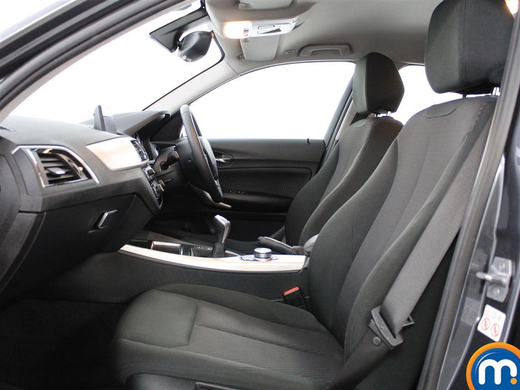 BMW 1 Series Se Business Manual Diesel Hatchback - Stock Number (1018075) - 1st supplementary image