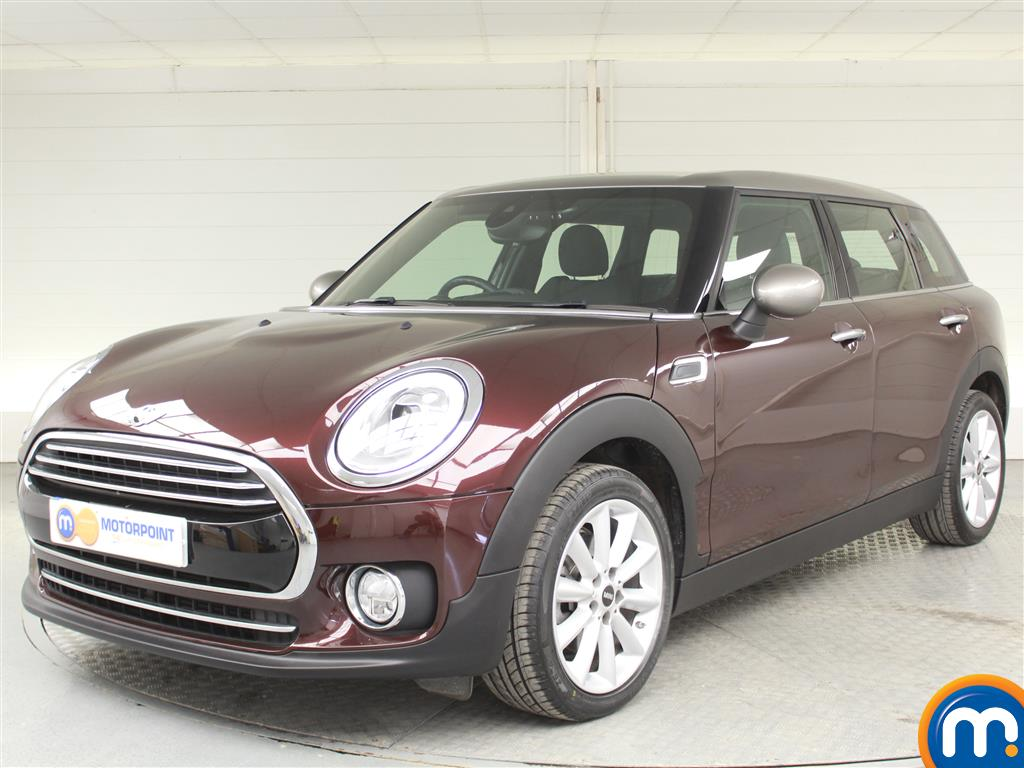Used Mini Cars For Sale In Derby Motorpoint Car Supermarket