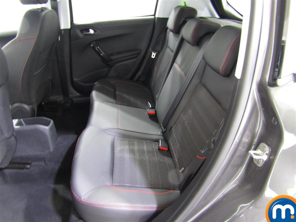 Peugeot 208 Gt Line Manual Diesel Hatchback - Stock Number (1011181) - 2nd supplementary image