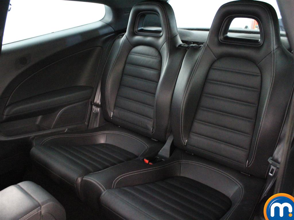 Volkswagen Scirocco R Manual Petrol Coupe - Stock Number (1020229) - 2nd supplementary image