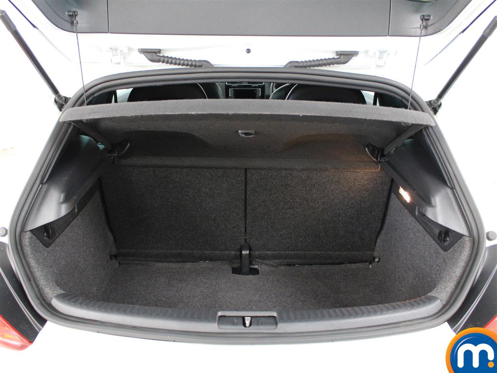 Volkswagen Scirocco R Manual Petrol Coupe - Stock Number (1020229) - 4th supplementary image