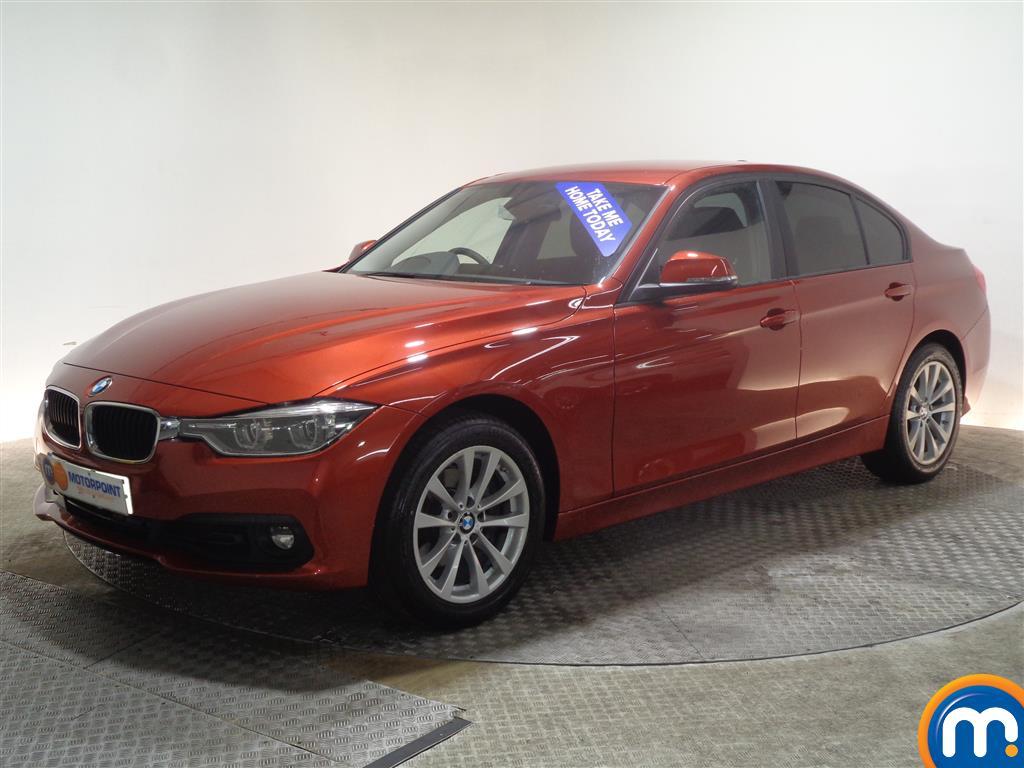BMW 3 Series SE - Stock Number (1008364) - Passenger side front corner