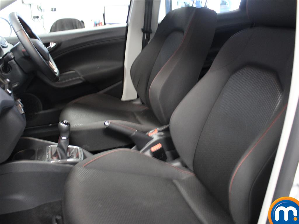 Seat Ibiza Fr Technology Manual Petrol Hatchback - Stock Number (1023604) - 6th supplementary image