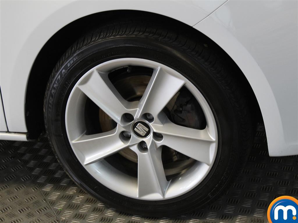 Seat Ibiza Fr Technology Manual Petrol Hatchback - Stock Number (1023604) - Passenger side