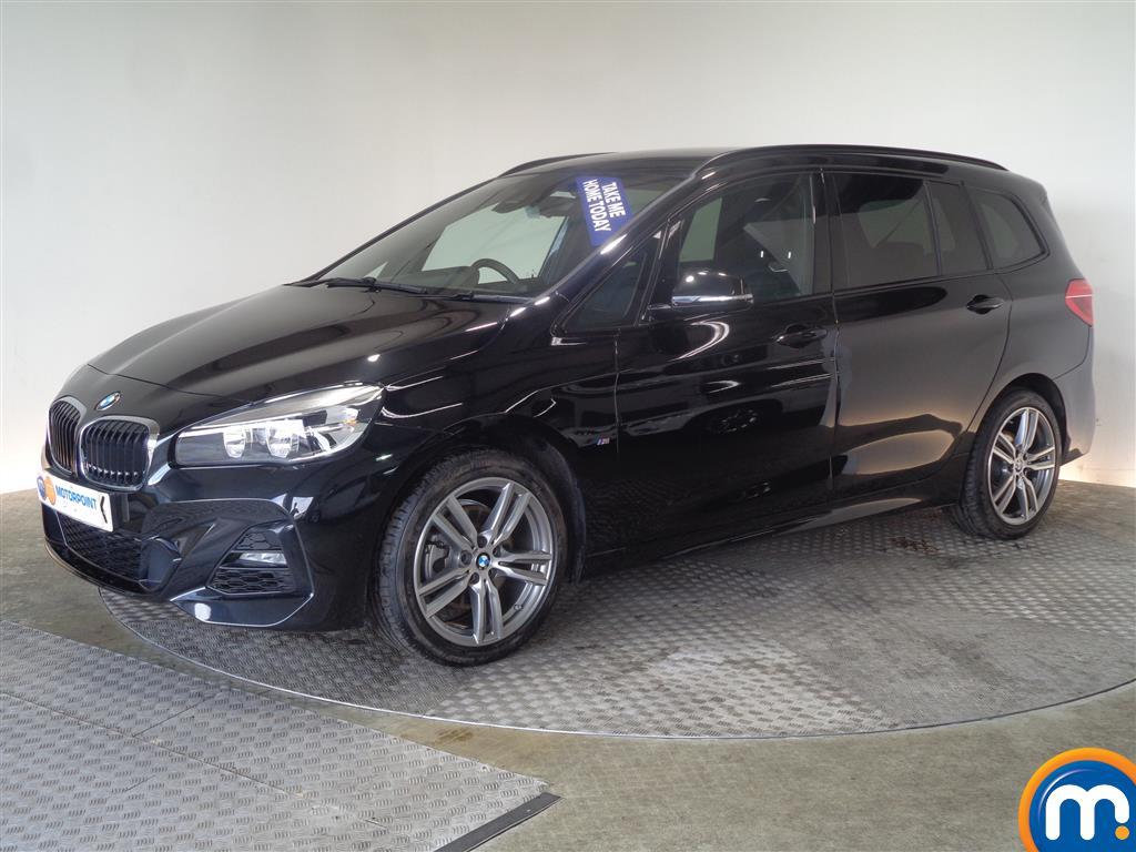 BMW 2 Series M Sport - Stock Number (1009076) - Passenger side front corner