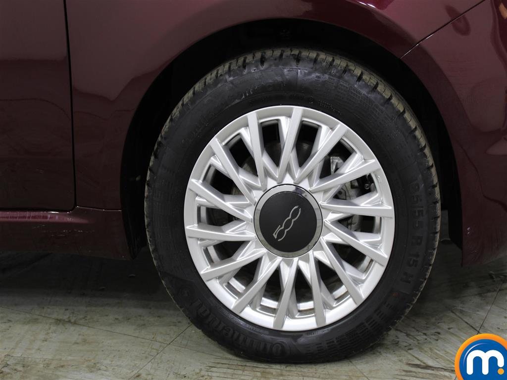 Fiat 500 Lounge Manual Petrol Hatchback - Stock Number (1012834) - 1st supplementary image