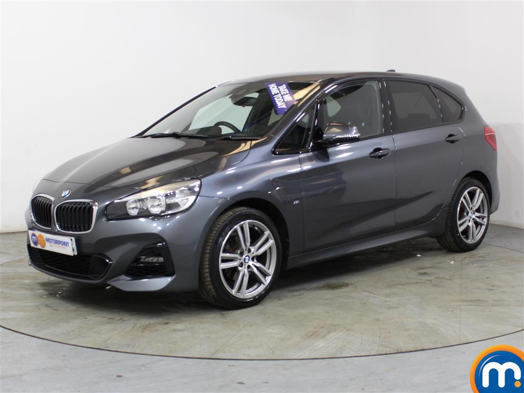 BMW 2 Series M Sport - Stock Number (1010553) - Passenger side front corner