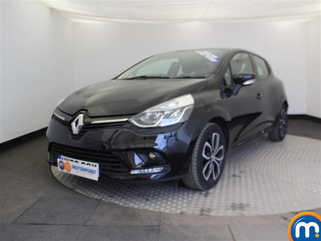 Renault Clio Play - Stock Number (1015773) - Passenger side front corner