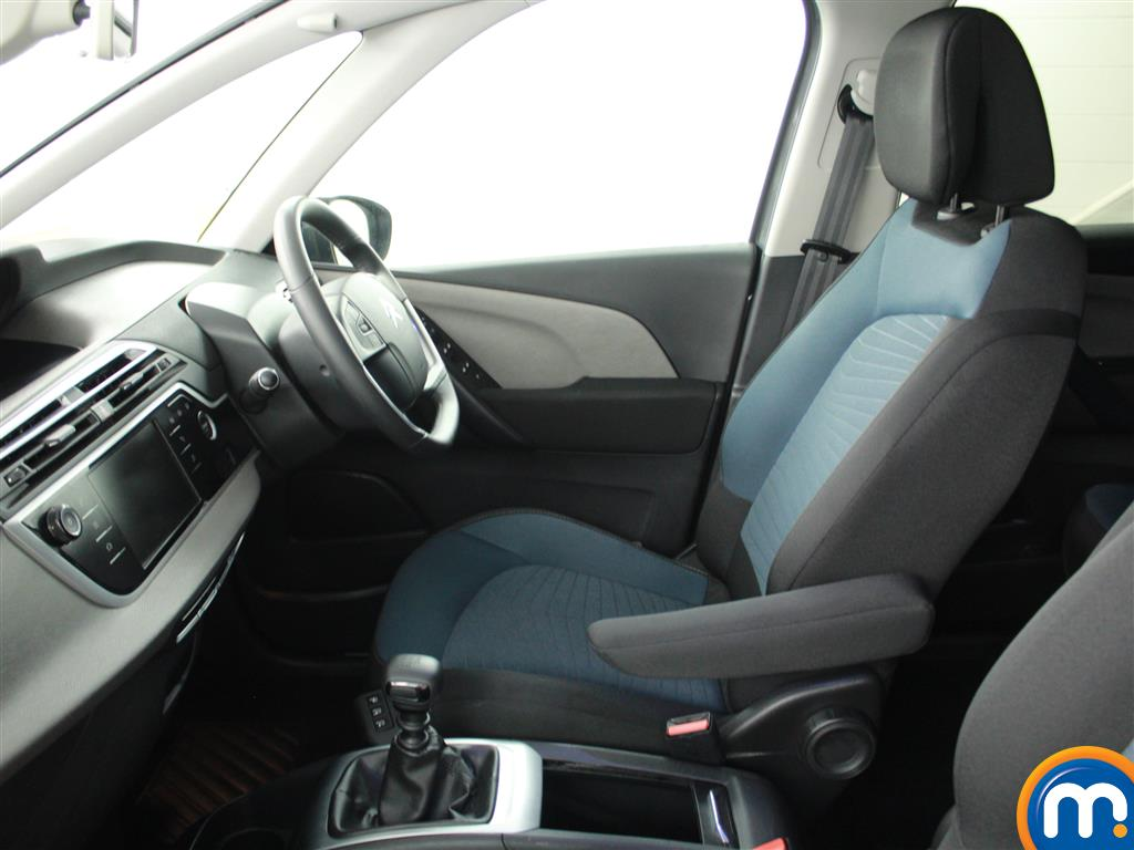 Citroen Grand C4 Picasso Feel Manual Diesel People Carrier - Stock Number (1006478) - 5th supplementary image