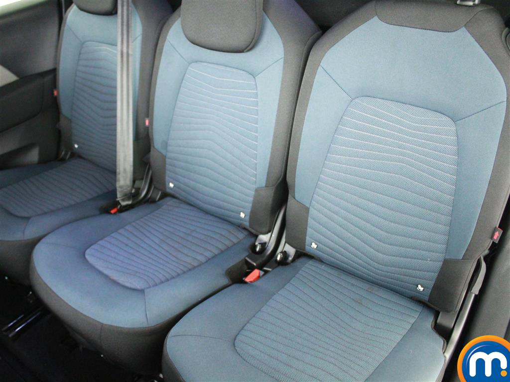 Citroen Grand C4 Picasso Feel Manual Diesel People Carrier - Stock Number (1006478) - 6th supplementary image