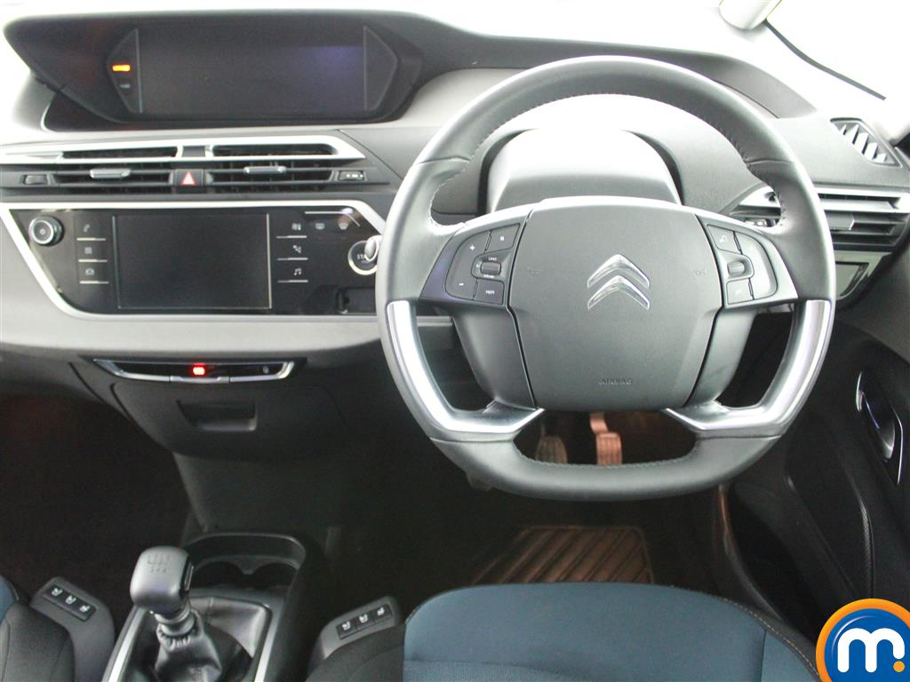 Citroen Grand C4 Picasso Feel Manual Diesel People Carrier - Stock Number (1006478) - 7th supplementary image